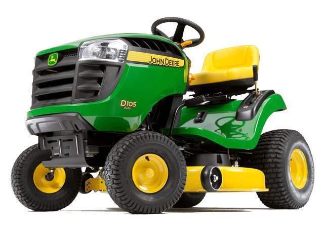 John Deere D105 Lawn Tractor Maintenance Guide & Parts List on d105 john deere oil filter, d105 john deere parts manual, d105 john deere fuel gauge,